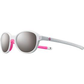 Julbo Frisbee Spectron 3 Solbriller Børn, grå/pink